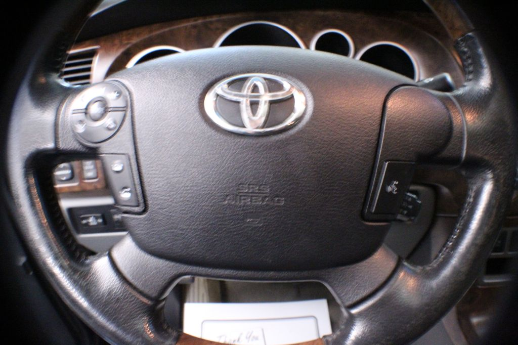 2008 TOYOTA TUNDRA CREWMAX for sale at Solid Rock Auto Group