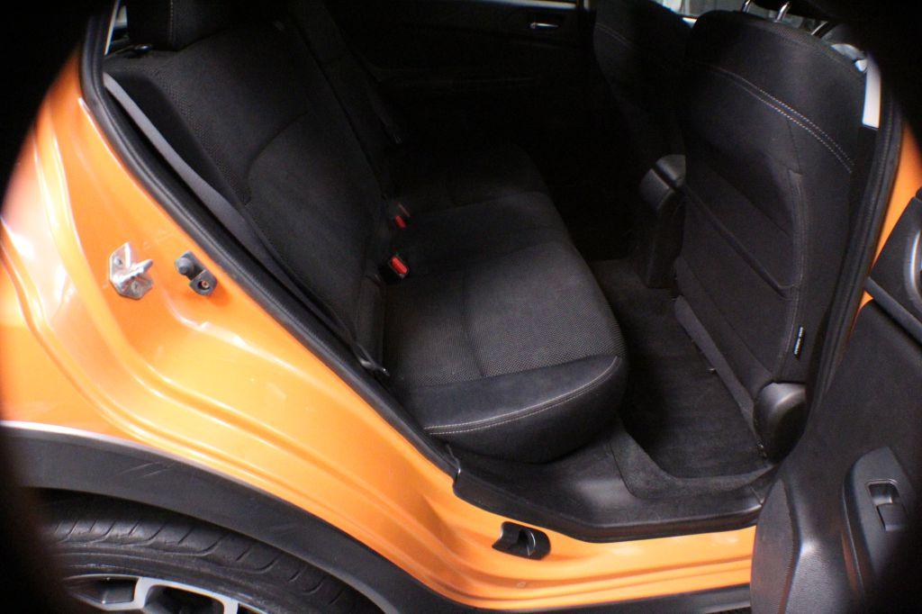 2014 SUBARU XV CROSSTREK 2.0 PREMIUM for sale at Solid Rock Auto Group