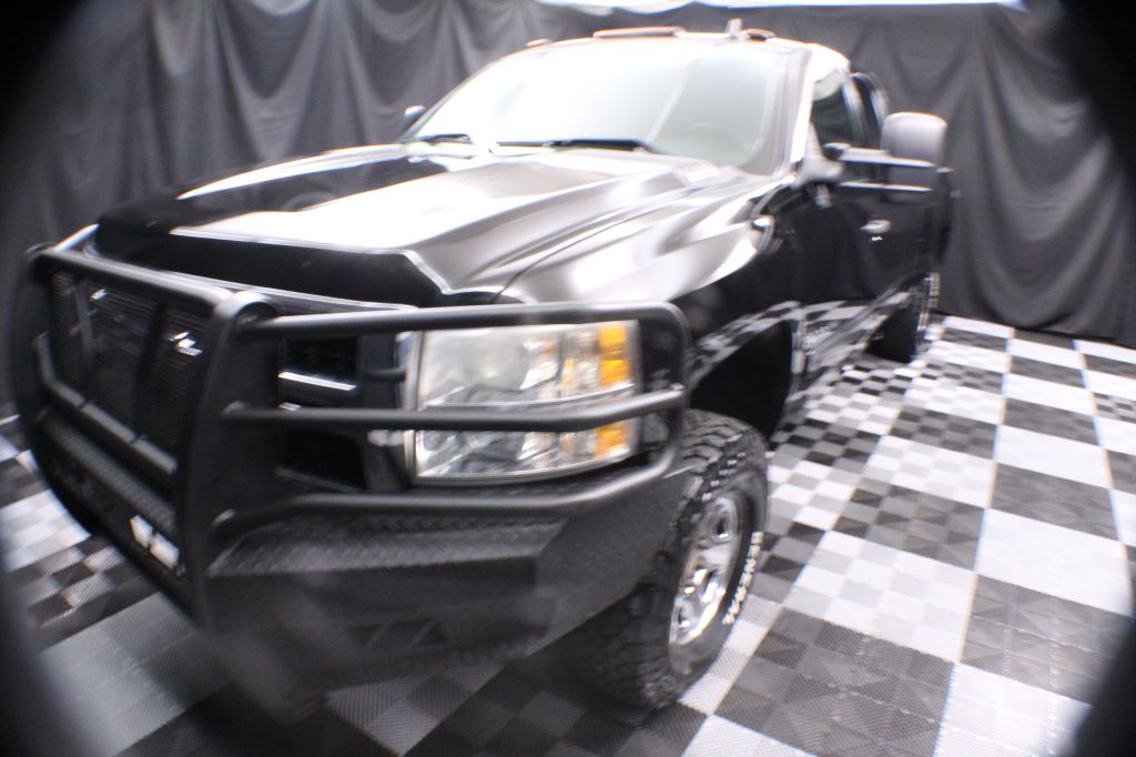 2009 CHEVROLET SILVERADO 2500 HEAVY DUTY LT for sale at Solid Rock Auto Group