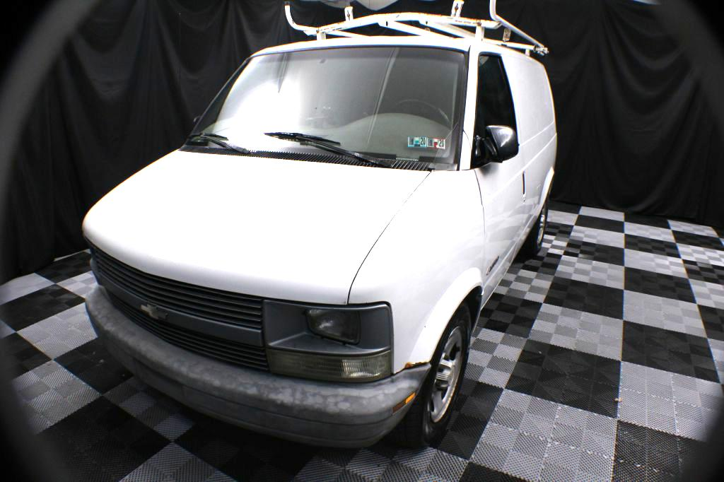 2005 CHEVROLET ASTRO Cargo for sale at Solid Rock Auto Group