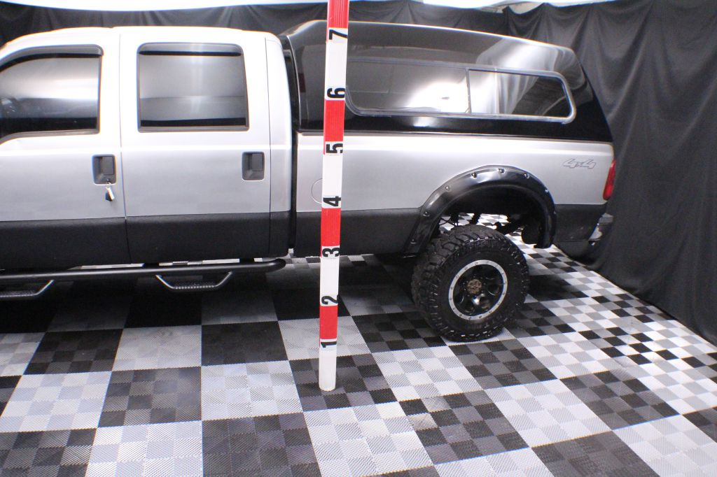 2010 FORD F250 SUPER DUTY for sale at Solid Rock Auto Group
