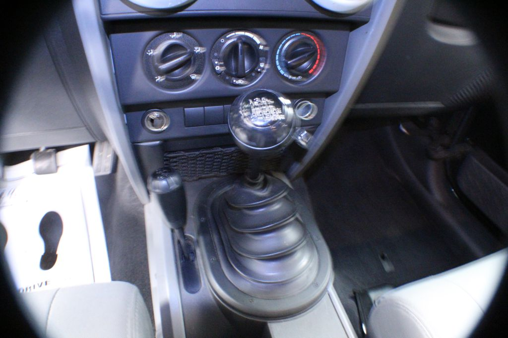 2010 JEEP WRANGLER SAHARA for sale at Solid Rock Auto Group