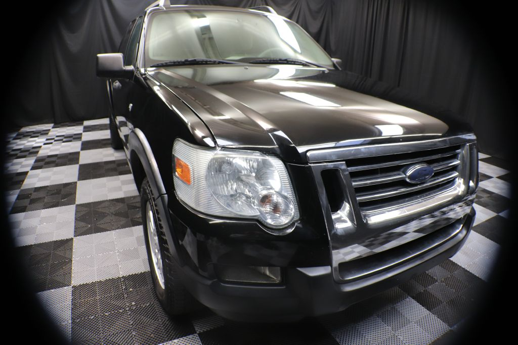 2007 FORD EXPLORER SPORT for sale at Solid Rock Auto Group