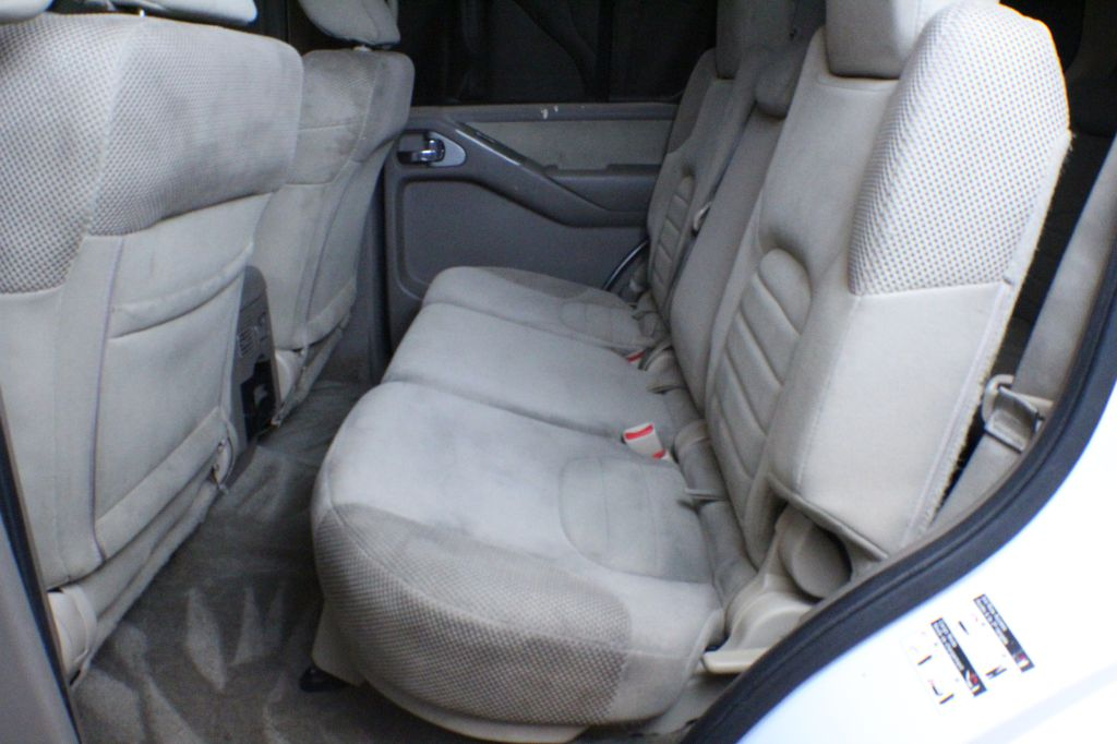 2012 NISSAN PATHFINDER S for sale at Solid Rock Auto Group