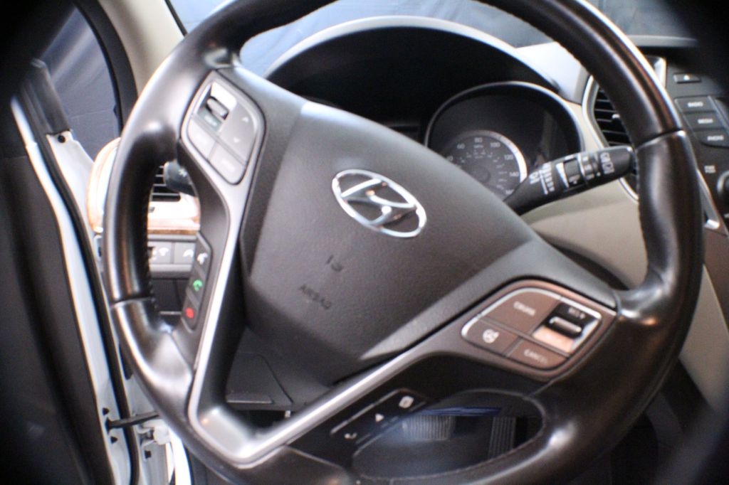 2013 HYUNDAI SANTA FE SPORT  for sale at Solid Rock Auto Group