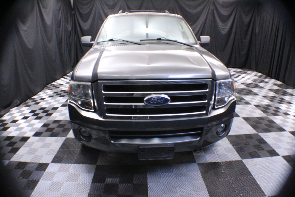 2011 FORD EXPEDITION XLT for sale at Solid Rock Auto Group