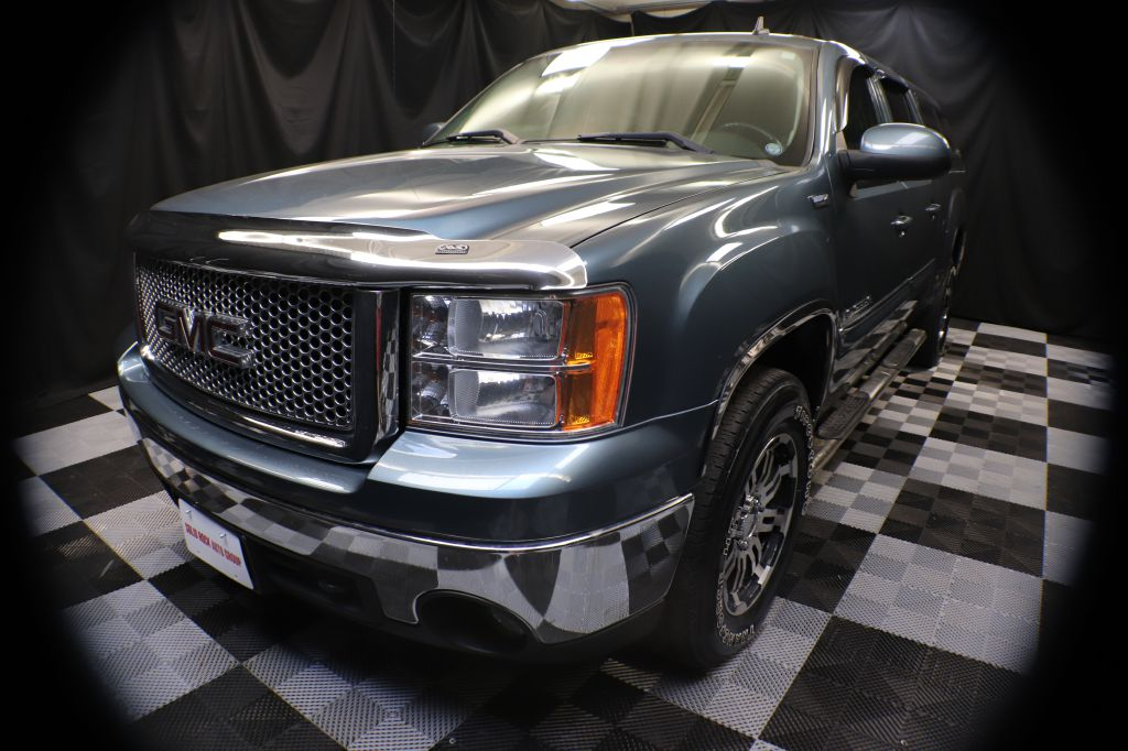 2008 GMC SIERRA 1500 for sale at Solid Rock Auto Group
