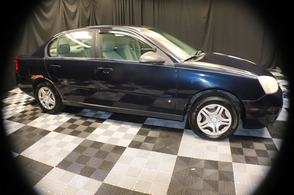 2006 CHEVROLET MALIBU LS for sale at Solid Rock Auto Group
