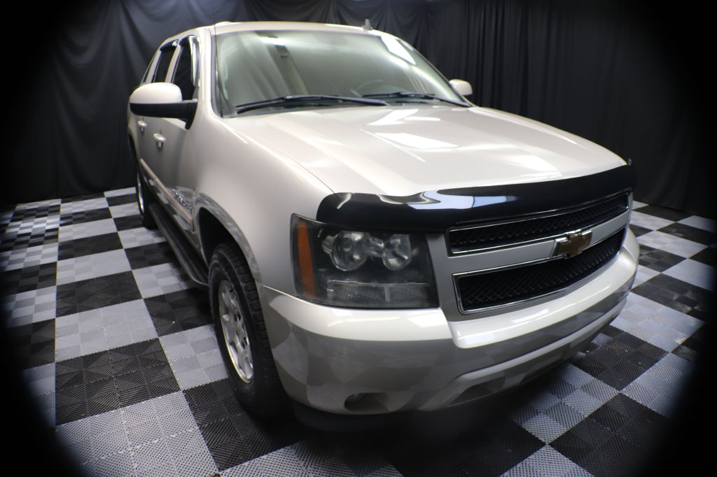 2007 CHEVROLET AVALANCHE for sale at Solid Rock Auto Group