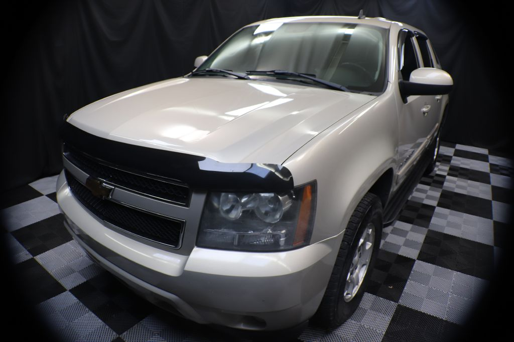 2007 CHEVROLET AVALANCHE 1500 CREW LT for sale at Solid Rock Auto Group