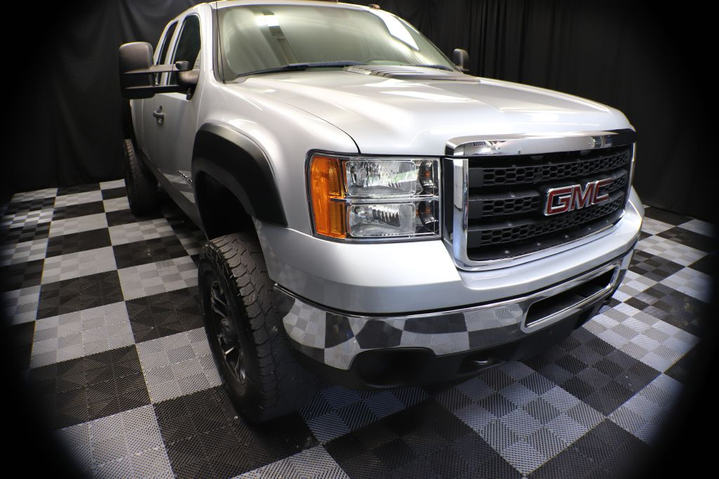 2013 GMC SIERRA for sale at Solid Rock Auto Group