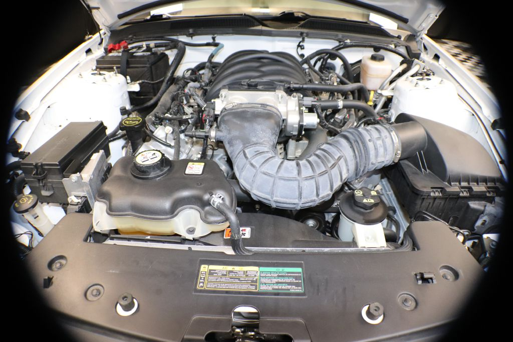 2007 FORD MUSTANG GT for sale at Solid Rock Auto Group