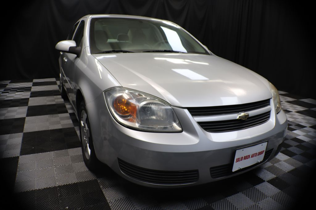 2007 CHEVROLET COBALT for sale at Solid Rock Auto Group