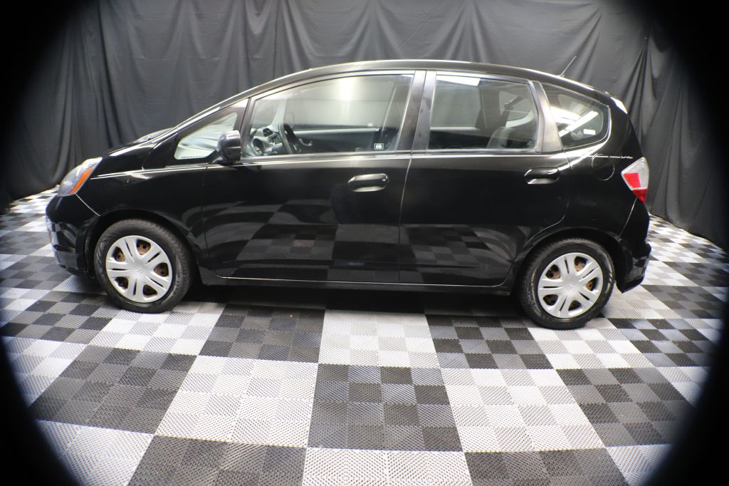 2009 HONDA FIT  for sale at Solid Rock Auto Group