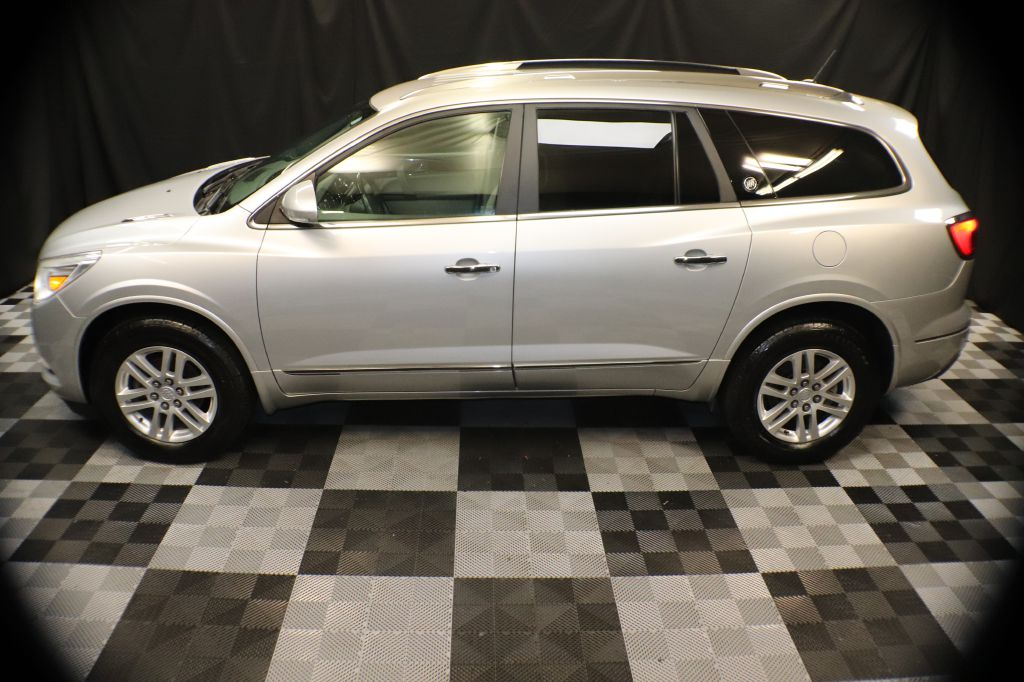 2013 BUICK ENCLAVE  for sale at Solid Rock Auto Group