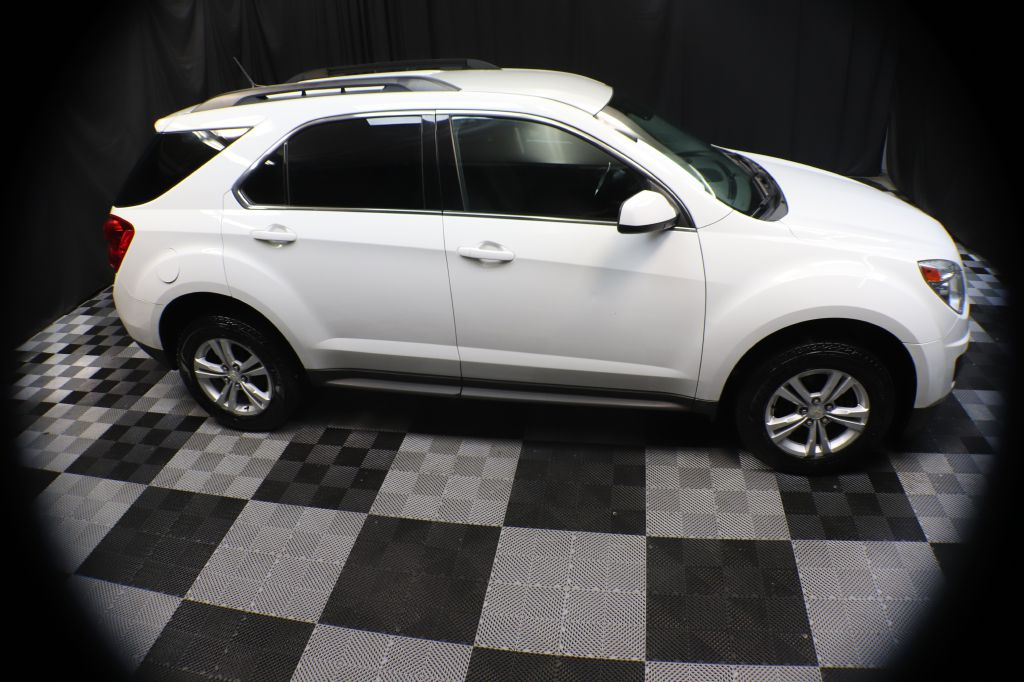 2014 CHEVROLET EQUINOX LT for sale at Solid Rock Auto Group