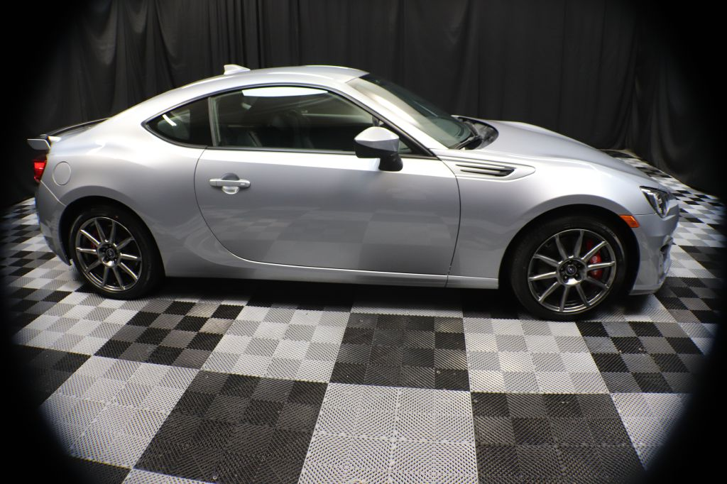 2017 SUBARU BRZ 2.0 LIMITED for sale at Solid Rock Auto Group