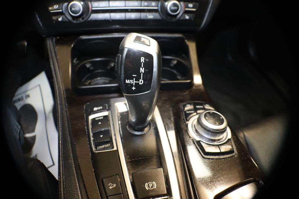 2012 BMW 528 XI for sale at Solid Rock Auto Group