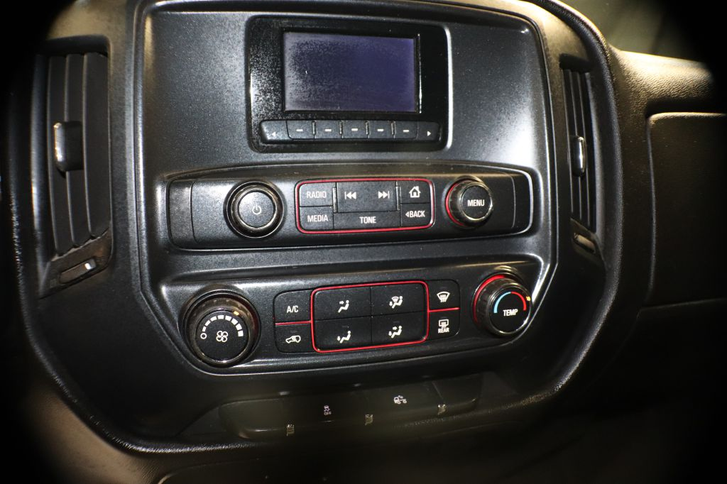 2014 GMC SIERRA 1500 for sale at Solid Rock Auto Group