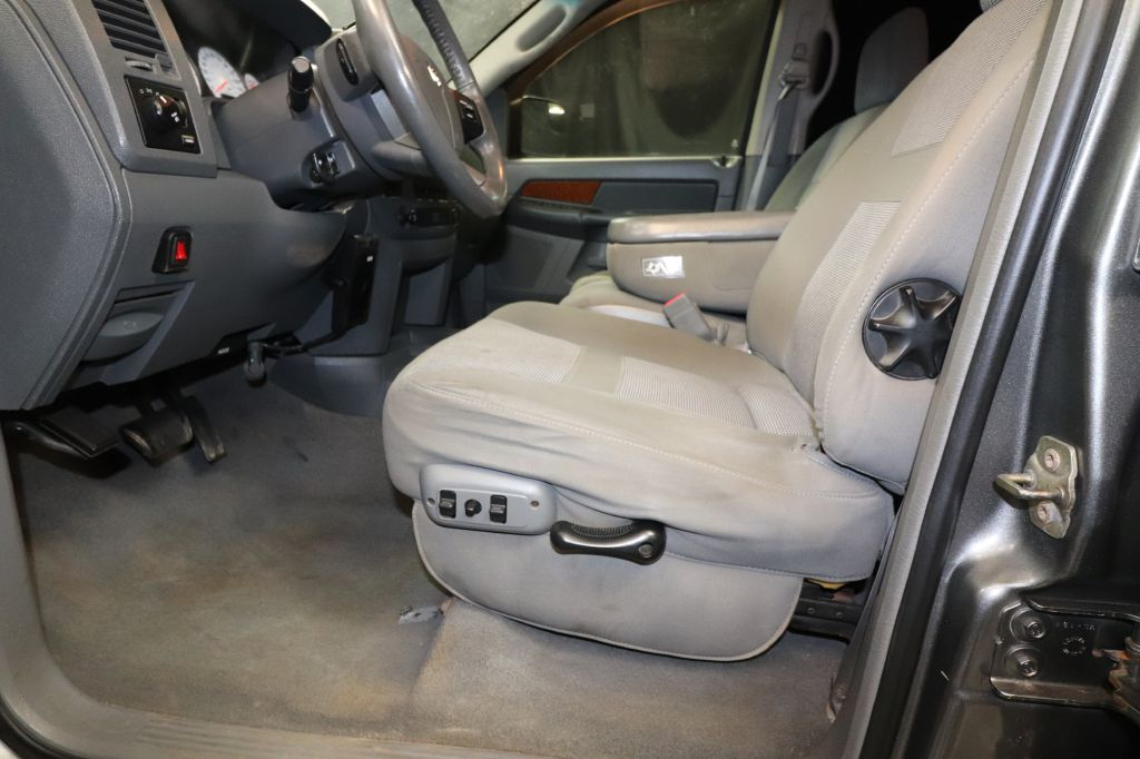 2006 DODGE RAM 3500  for sale at Solid Rock Auto Group