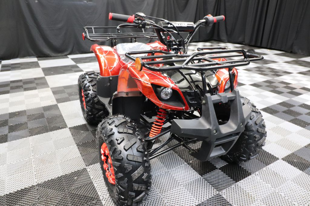 2021 COOLSTER 125CC UTILITY for sale at Solid Rock Auto Group