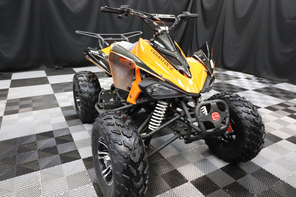2020 COOLSTER MOUNTOPZ SPORT 150 CC for sale at Solid Rock Auto Group