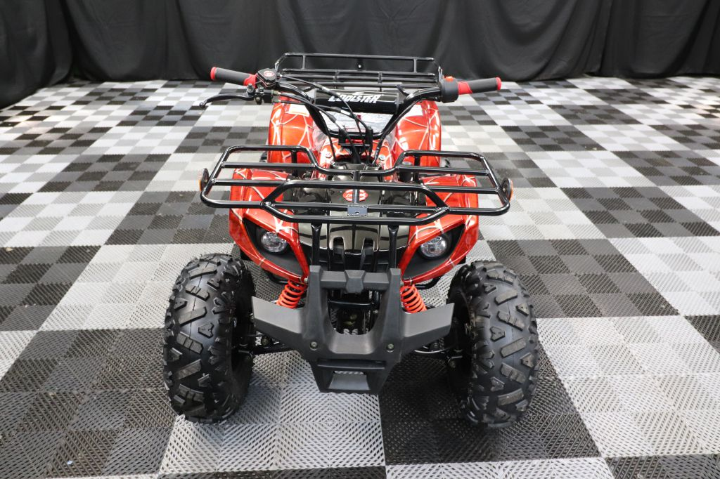 2021 COOLSTER 125CC UTILITY SPIDER-MAN for sale at Solid Rock Auto Group