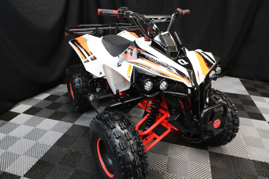 2021 COOLSTER MOUNTOPZ 125CC SPORT for sale at Solid Rock Auto Group
