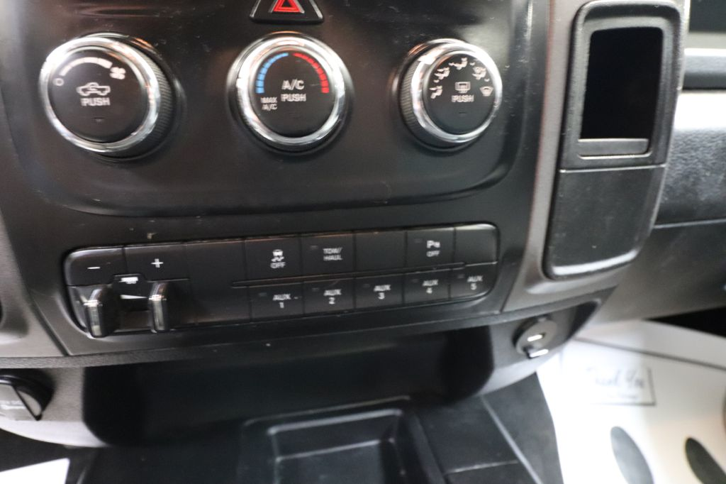2015 RAM 2500 ST for sale at Solid Rock Auto Group