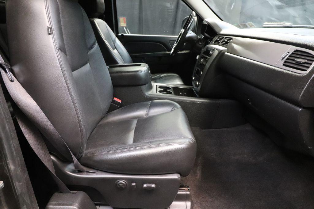 2012 CHEVROLET SILVERADO 1500 LTZ for sale at Solid Rock Auto Group