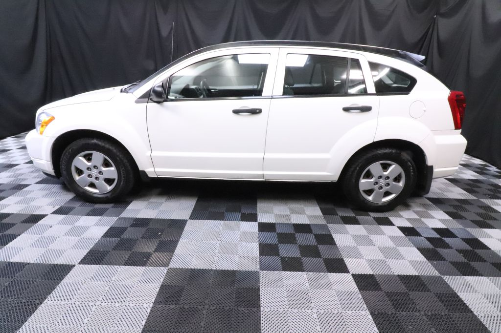 2008 DODGE CALIBER  for sale at Solid Rock Auto Group