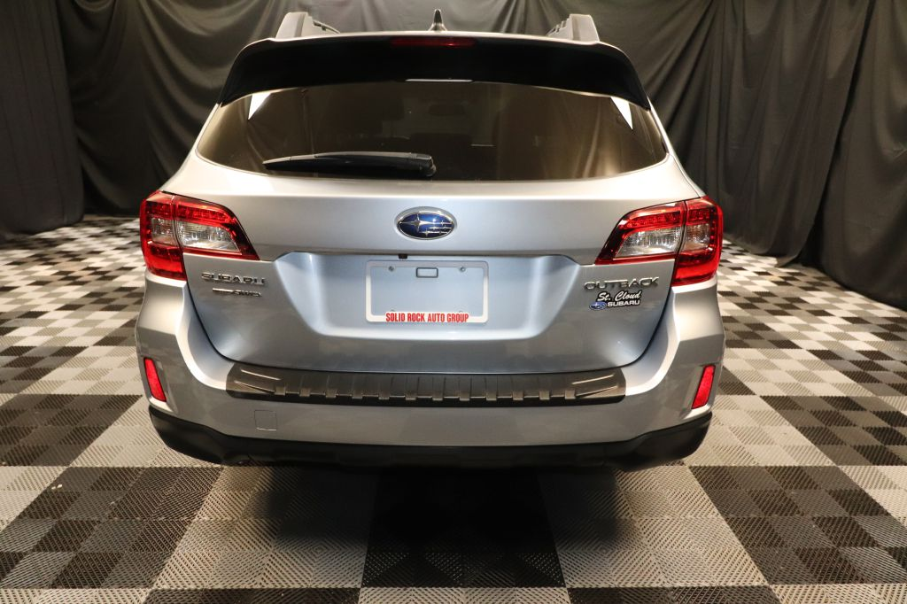 2016 SUBARU OUTBACK 2.5I PREMIUM for sale at Solid Rock Auto Group