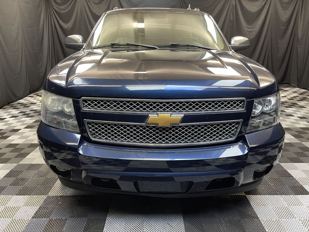 2008 CHEVROLET AVALANCHE 1500 LTZ for sale at Solid Rock Auto Group