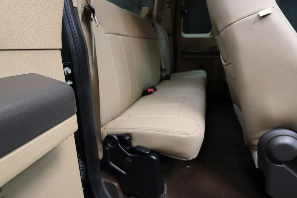 2013 FORD F250 SUPER DUTY for sale at Solid Rock Auto Group