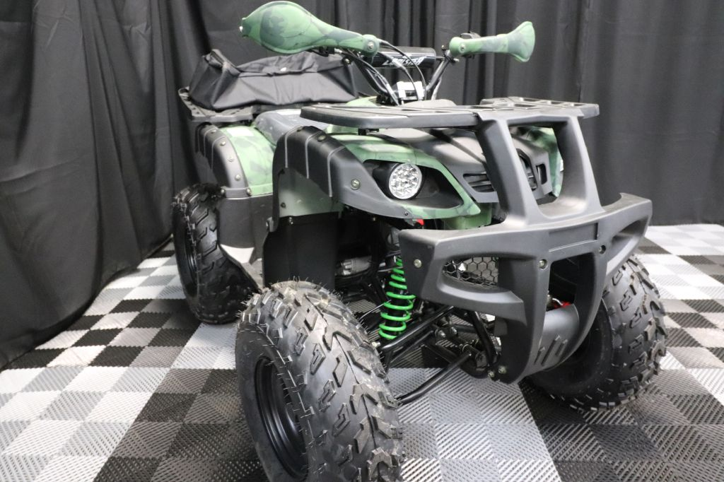 2020 COOLSTER 150 DX4 UTILITY ATV for sale at Solid Rock Auto Group