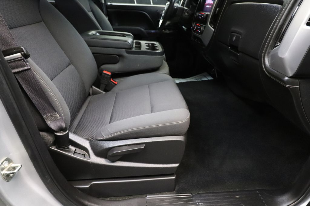 2016 GMC SIERRA 1500 SLE for sale at Solid Rock Auto Group
