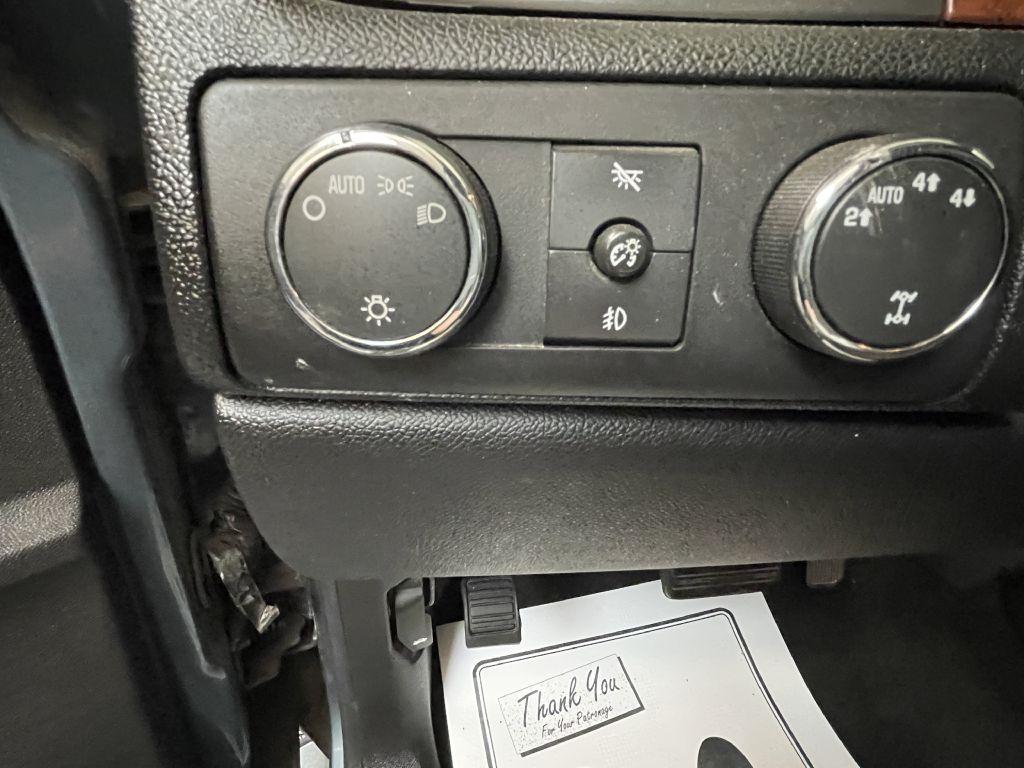 2007 CHEVROLET SILVERADO 1500 CREW CAB for sale at Solid Rock Auto Group
