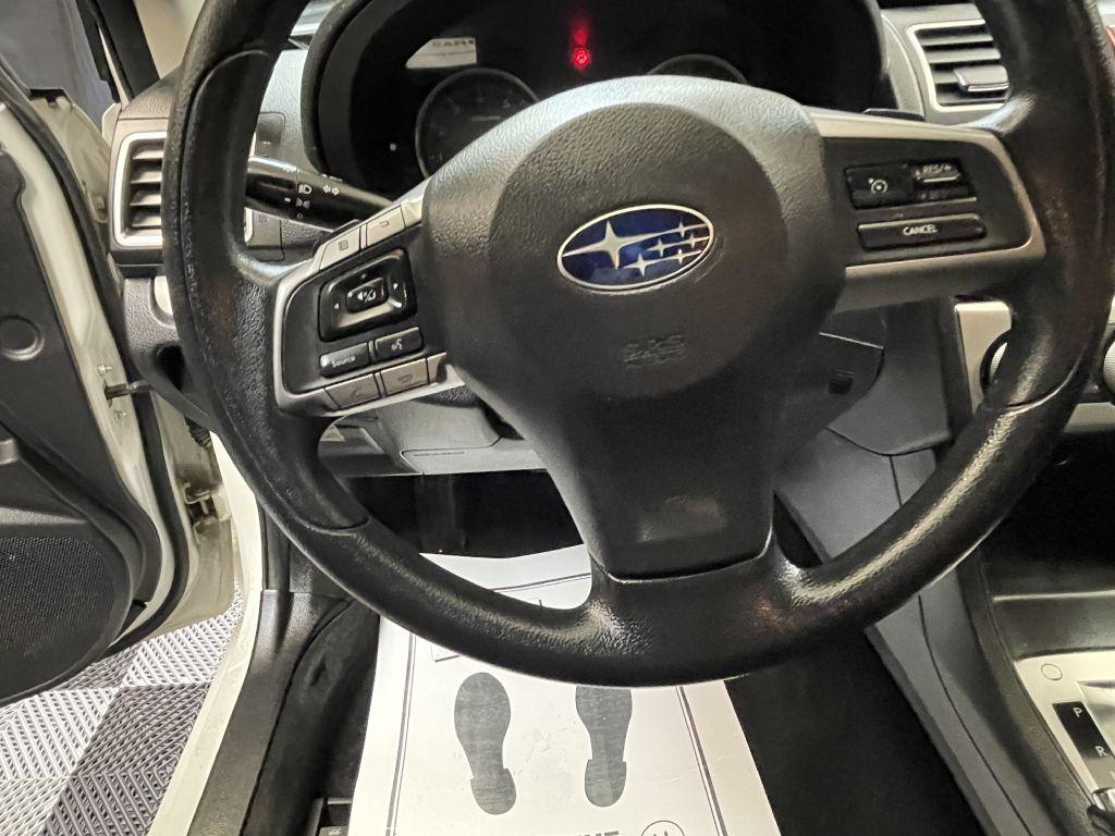 2016 SUBARU IMPREZA PREMIUM for sale at Solid Rock Auto Group
