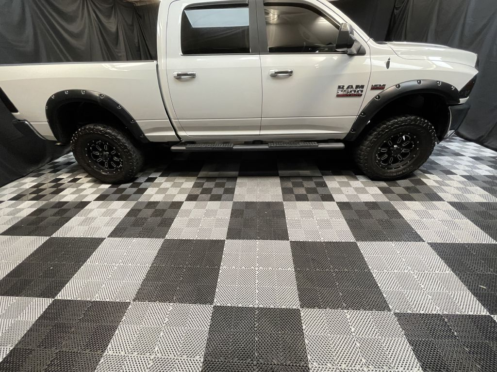 2014 RAM 2500 SLT for sale at Solid Rock Auto Group