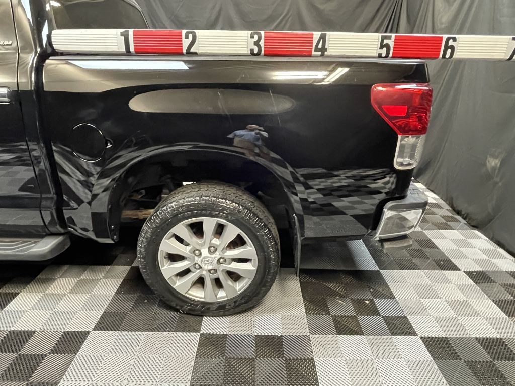 2012 TOYOTA TUNDRA CREWMAX sr5 for sale at Solid Rock Auto Group