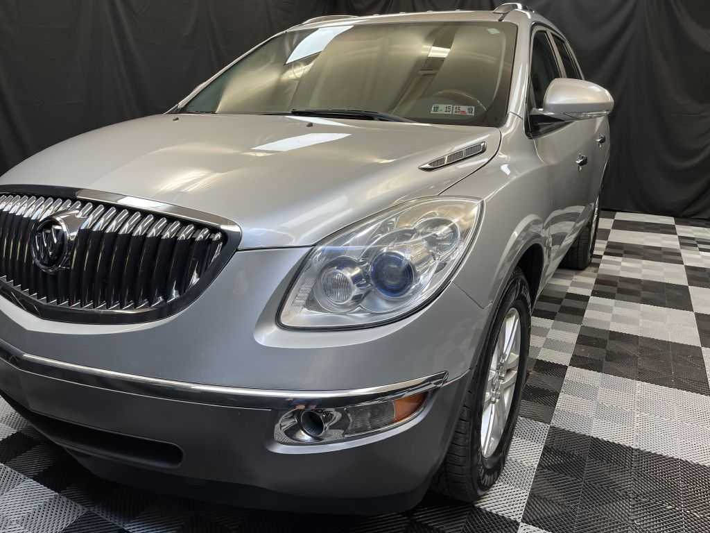 2012 BUICK ENCLAVE  for sale at Solid Rock Auto Group