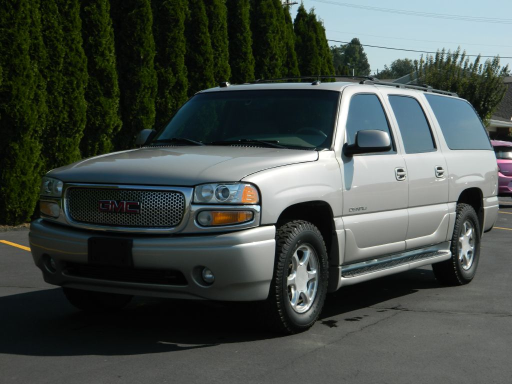 2004 Gmc Yukon Xl >> Used 2004 Gmc Yukon Xl In Moses Lake Wa Auto Com 1gkfk66u14j282820