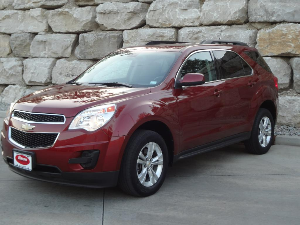 Equinox 2013 chevrolet equinox lt : 50 Best St. Louis Used Chevrolet Equinox for Sale, Savings from $2,243