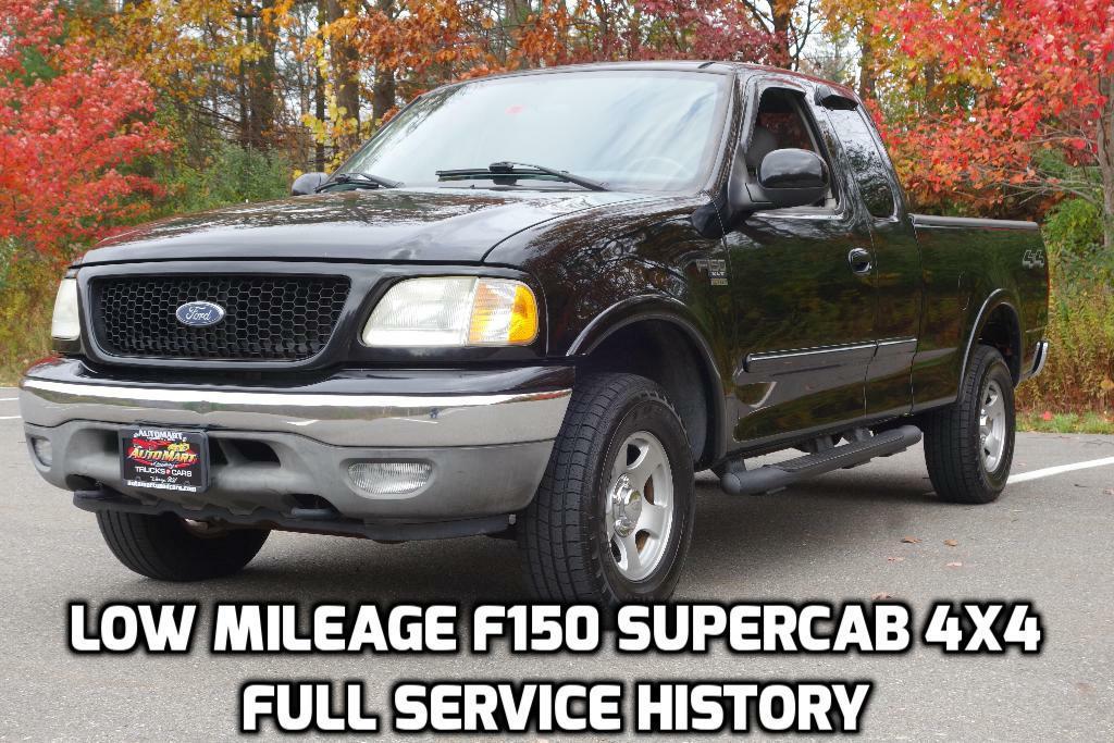 2003 FORD F150 2FTRX18L13CB15260 MAIN STREET AUTOMART, INC.