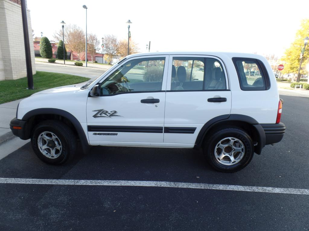All Chevy 2001 chevy tracker mpg : 50 Best 2001 Chevrolet Tracker for Sale, Savings from $2,789