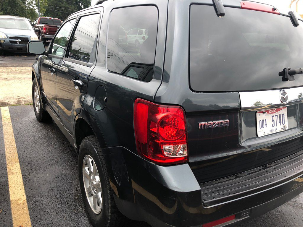 2008 MAZDA TRIBUTE S for sale at Colonial City Auto Sales