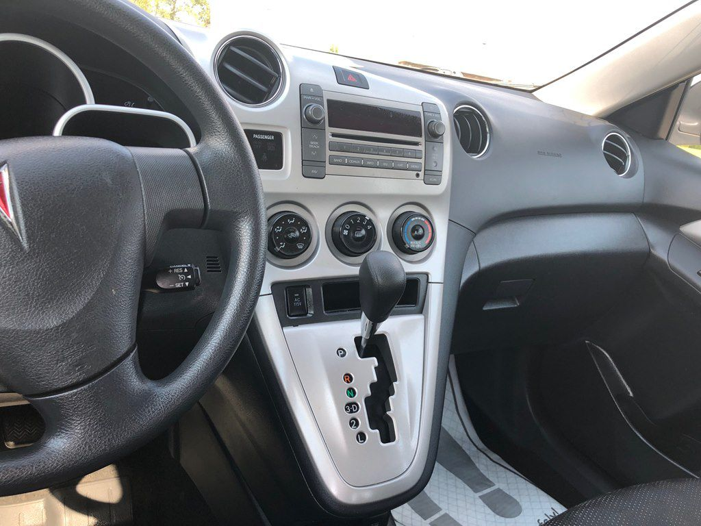 2010 PONTIAC VIBE  for sale at Colonial City Auto Sales