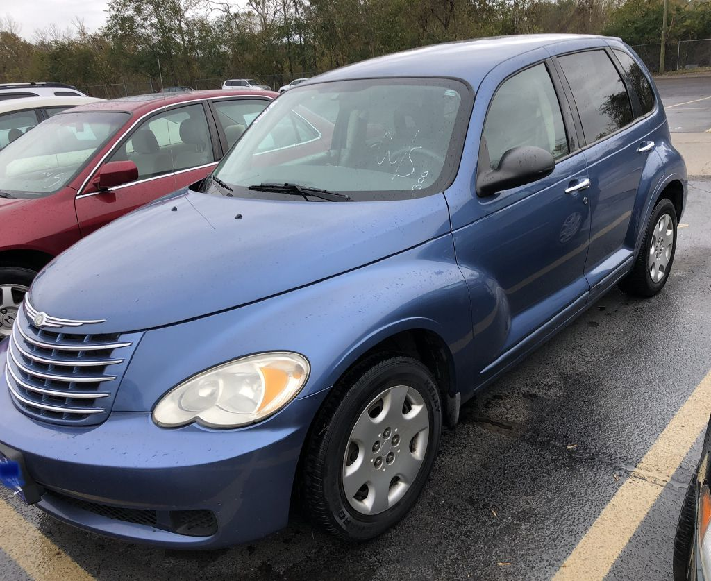 2007 CHRYSLER PT CRUISER TOURING for sale at Colonial City Auto Sales