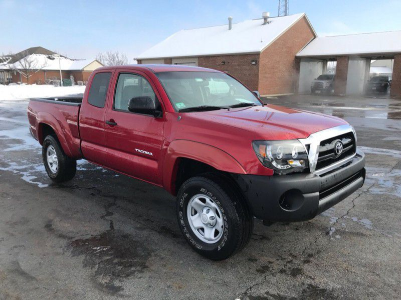 2006 TOYOTA TACOMA ACCESS CAB for sale at Colonial City Auto Sales