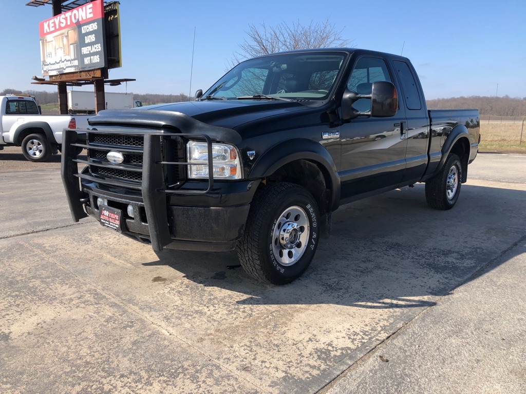 2006 FORD F250  Footers Auto Sales Wever IA
